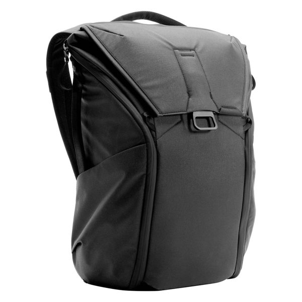 Balo Peak Design Everyday Black (30L)