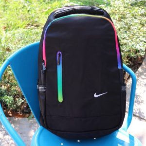Balo Nike Thời Trang Cầu Vồng