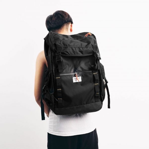 NEW DAS BACKPACK